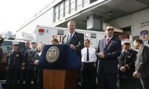 Updates on Ebola in New York