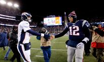 Broncos–Patriots Matchup More Critical for New England