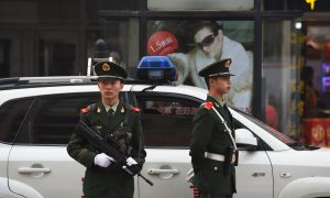 China's Campaign Against Organized Crime Exposes Collusion Between Officials and Gangs