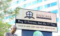 Enigma, Rapid City's Flagship Restaurant