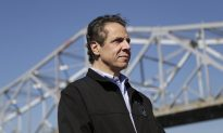 Environmentalists Sue New York Over Tappan Zee Funding