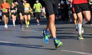 Tools of a Marathon Runner