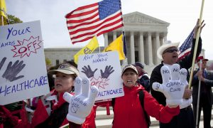 Supreme Court Could Revisit Affordable Care Act