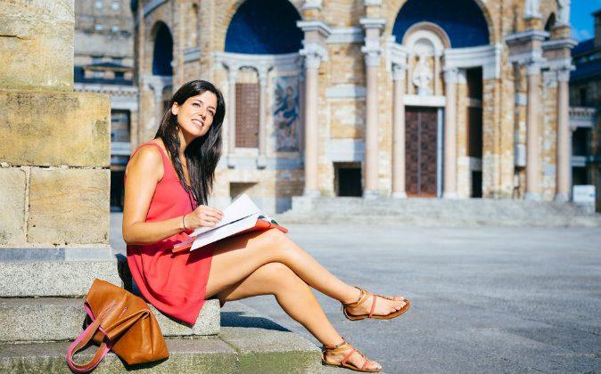 College student (Shutterstock*)