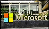 Microsoft Named World's Second Most Valuable Brand