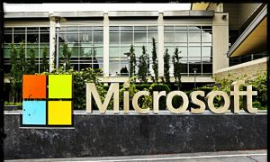 Is Microsoft Regaining Public Confidence?