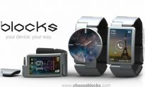 Chooseblocks: A Cool Innovation in Smartwatches (Video)