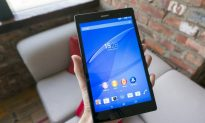 Check Out the Awesome Sony Xperia Z3 Tablet Compact (Video)