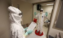 US Healthcare Unprepared for Ebola