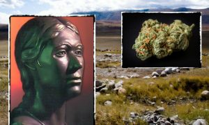 2,500-Year-Old Siberian Mummy: Ancient Princess Used Cannabis to Treat Breast Cancer?