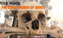 Kutná Hora and the Eerie Church of Bones