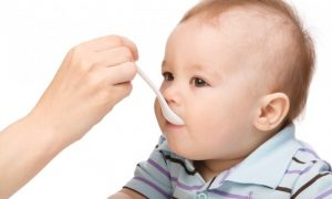 Is a Sweet Placebo Best for Coughing Babies?