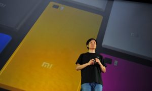 Why Apple Would Never Sue Xiaomi