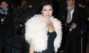 Hong Kong's Marilyn Monroe Joins Chow Yun-Fat, Denise Ho in Supporting the Umbrella Movement