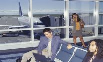 The Consummate Traveler: Keeping Business Confidential