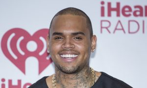 Why Did Chris Brown Go Off on Adrienne Bailon and Tamara Braxton?