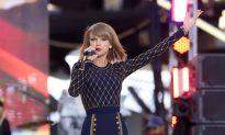 Taylor Swift Releases Video for 'New Romantics'