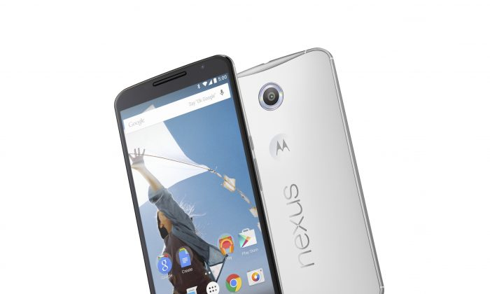 Amid the confusion about when Android 5.1 Lollipop is coming out--or what it's going to fix--reports on Friday said the Google Nexus 6 with Android 5.1 and VoLTE is coming March 12. It's not clear if the March 12 date means 5.1 Lollipop will come out for the Nexus 4, Nexus 5, Nexus 7, and Nexus 10.   (Google/AP Photo)