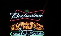 Mavericks at the Gold Dust