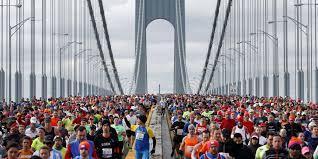 NYC Marathon (Nanci Callahan)