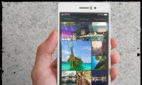 Meet Oppo R5 World's Slimmest Smartphone