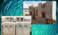 Enduring Mystery Surrounds the Ancient Site of Puma Punku