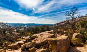 5 Great Adventure Hikes in Texas