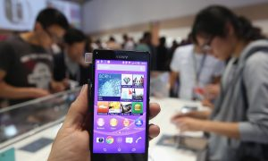 Sony Xperia Z3 Spy App Reveals New Trend in China's Cyberespionage