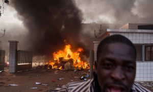 Burkina Faso President Declares State of Emergency