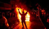 Police: 40 Arrested During San Francisco Giants Celebrations, Riots