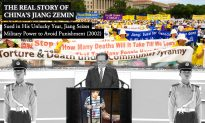 Anything for Power: The Real Story of China's Jiang Zemin – Chapter 19