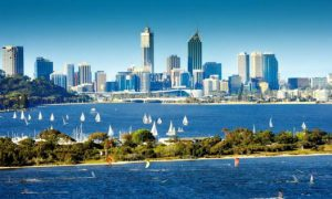 5 Reasons to Visit Perth