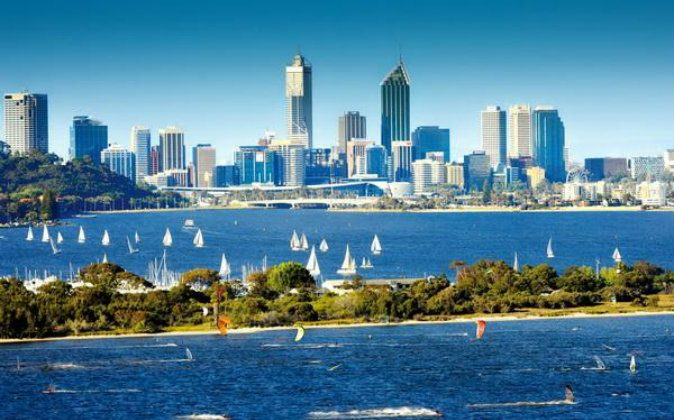 Perth, Australia (E Travel Blog)
