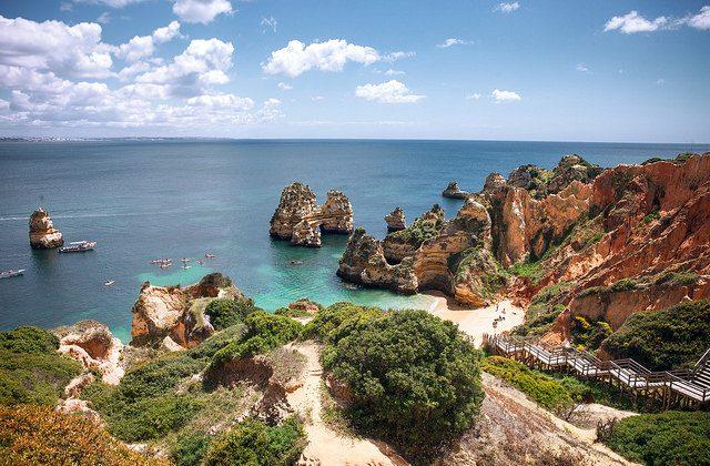 Portugal coast (Beth Williams, BesuDesu Abroad)