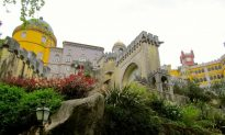 Sintra: Way More Than Just a Day Trip