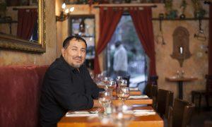 La Paella: Recipe for Romance