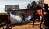Protesters Gather Again in Burkina Faso, President Says He Won't Resign