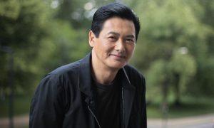 'Crouching Tiger, Hidden Dragon' Lead Says Hong Kong Students, Gov't Need Frank Talk