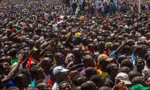 Protests Remove Burkina Faso President; General Assumes Presidency
