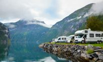 A Memorable Caravan Adventure