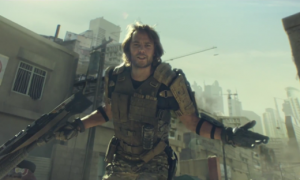 The Latest Call of Duty Trailer Brings Advanced Warfare to the Real World