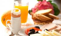 New Research Shows a High Protein Breakfast Dramatically Reduces Cravings for Sugar and High Fat Foods
