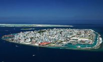 Maldives Says China is Building Projects at Inflated Prices