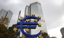 Euro Inflation Creeps Up, ECB Still Under Pressure