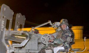 Kobani Front: Iraqi Peshmerga Fighters Prepare to Battle ISIS in Syria
