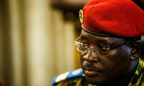 Lt. Col. Isaac Yacouba Zida Unanimously Appoints New Burkina Faso Transitional Leader