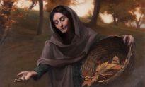 Painter Spotlight: Maureen Hyde, an Illustrator in Italy