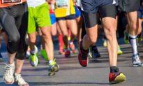Marathon Times Do Not Drop Before Fifty