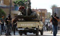 Over 210 Killed in Fighting Over Libya's Benghazi