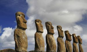 New Research Suggests Early Contact Between Easter Island and Americas